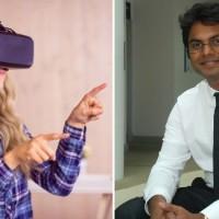 Développement de la réalité virtuelle dans la formation des chirurgiens-dentiste