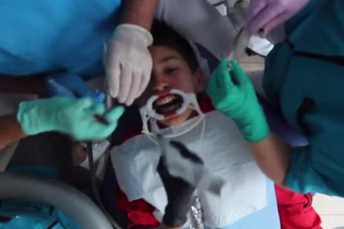 Travailler en orthodontie à 6 mains: un complément au «4 mains»