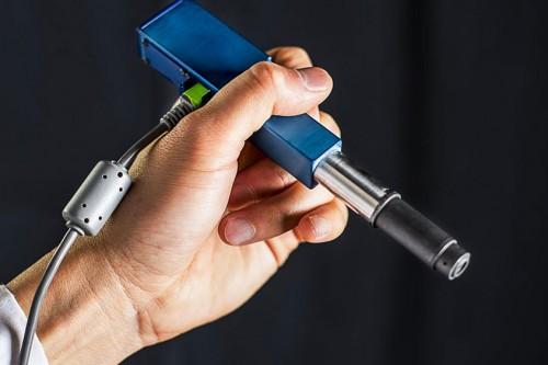Une caméra-microscope numérique pour détecter les cancers