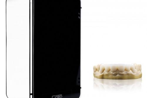 Planmeca présente Creo ™ : une imprimante 3D dentaire