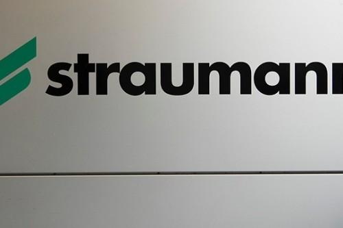 Implants dentaires : les affaires marchent pour Straumann